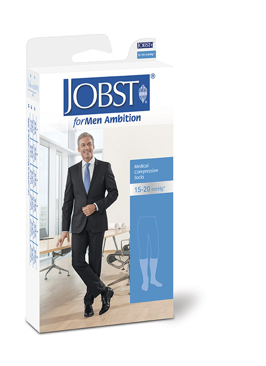jobst compression machine